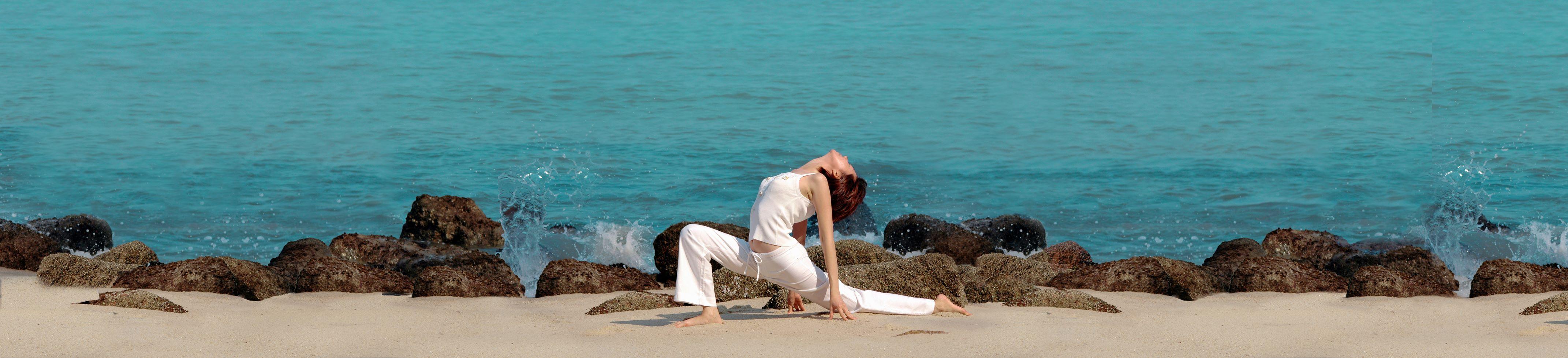 Tien jaar Yogastudio Svaha