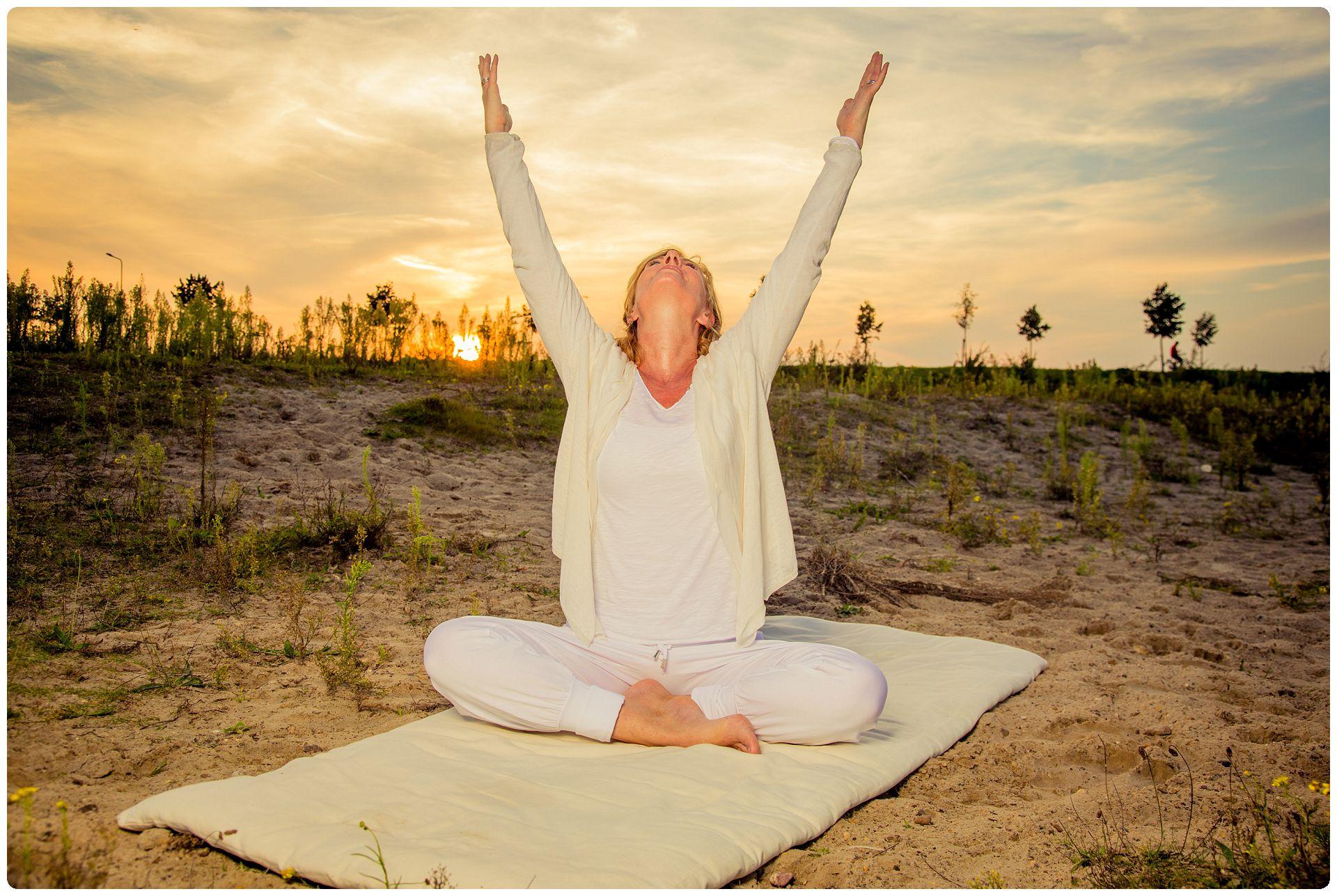Nieuw concept Yogastudio Svaha
